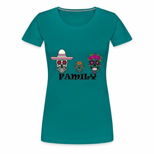 Family - Frauen Premium T-Shirt