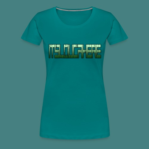 bor - Women's Premium T-Shirt