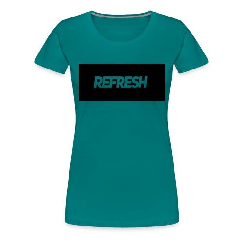 YEP - Women's Premium T-Shirt