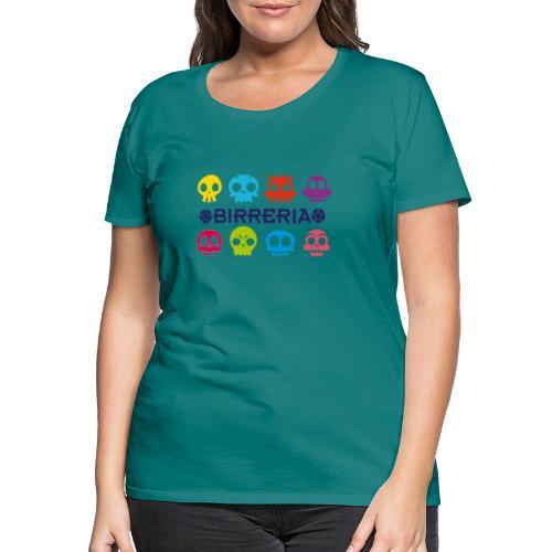 Birreria Kids Fun - Frauen Premium T-Shirt