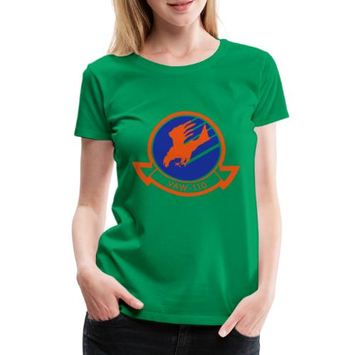 VAW - Women's Premium T-Shirt