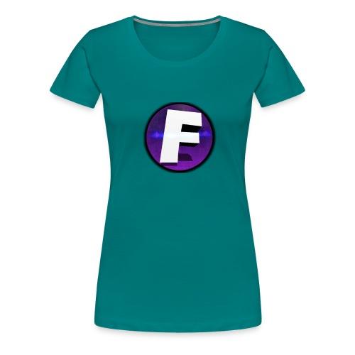 for vids1233 png - Women's Premium T-Shirt