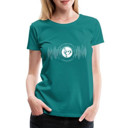 Jugendkapelle_ws - Frauen Premium T-Shirt