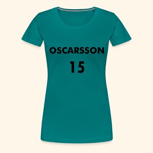 _OSCARSSON_15 - Premium-T-shirt dam