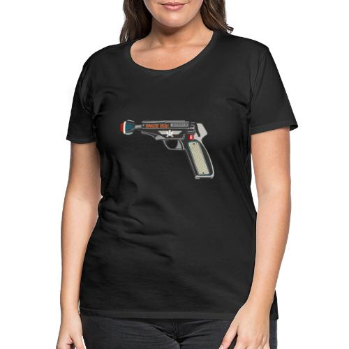 SpaceGun - Women's Premium T-Shirt