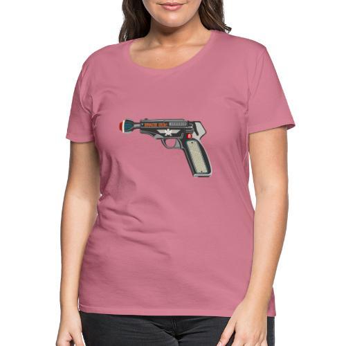 SpaceGun - Women's Premium T-Shirt
