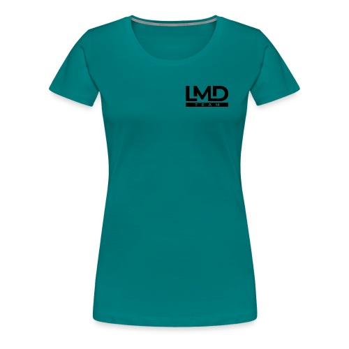 LMD-Team - Frauen Premium T-Shirt