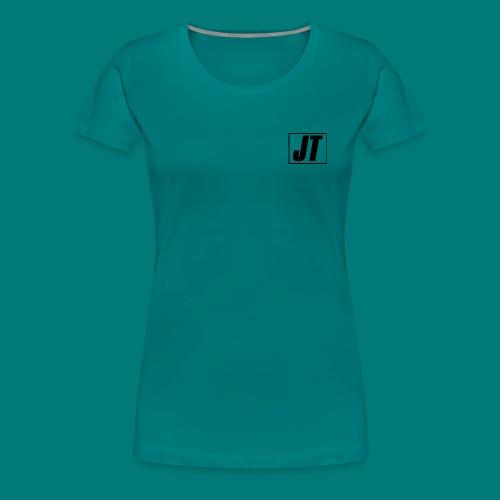 JupesTom png - Women's Premium T-Shirt
