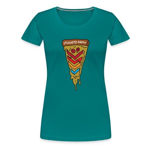 The Stugotz - Women's Premium T-Shirt