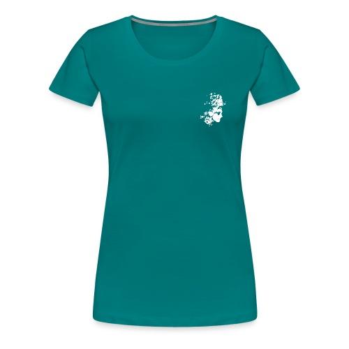 henkbolt - Frauen Premium T-Shirt