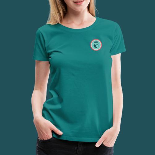 Logo Cerchiato Eccellenza Italiana - Maglietta Premium da donna