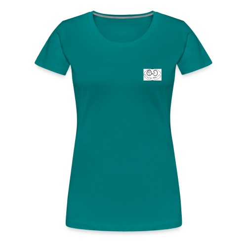 I'm on your side - Women's Premium T-Shirt