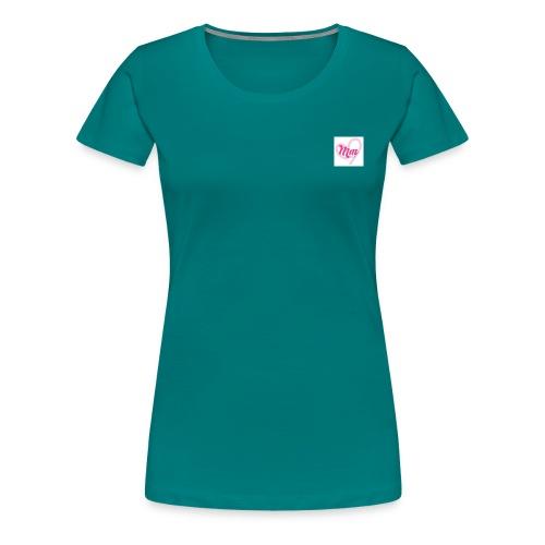 Atuendo femenino - Camiseta premium mujer