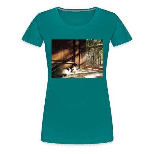 MILA - Camiseta premium mujer