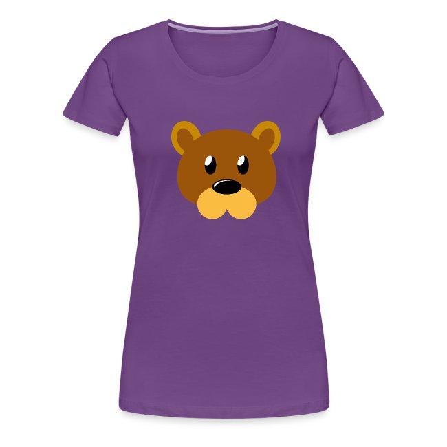 Teddy »Brumm«