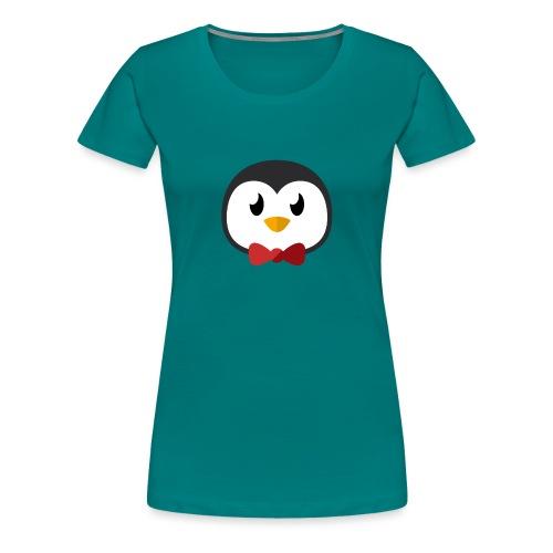 Pinguin »Ping« - Women's Premium T-Shirt