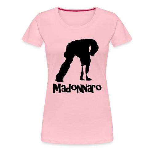 simpler version for logo - Women's Premium T-Shirt