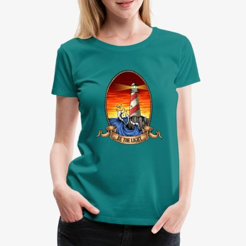 Phare - T-shirt Premium Femme