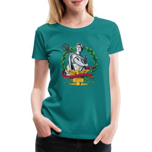 Imperium Detectorist - Camiseta premium mujer