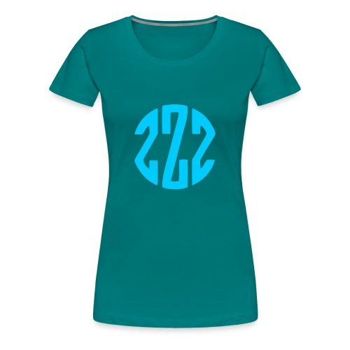 ------------------------------- - Women's Premium T-Shirt