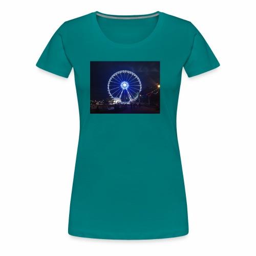 IMG 0649 - Women's Premium T-Shirt