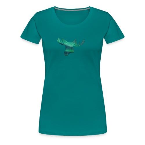 sketch1542912227389 - Premium-T-shirt dam