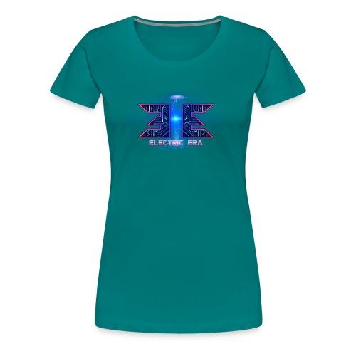Electric Era - Women's Premium T-Shirt