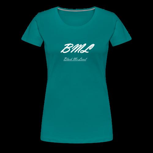 BML - Frauen Premium T-Shirt