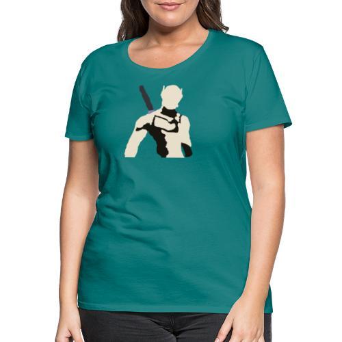 Genji - Koszulka damska Premium