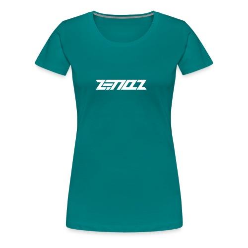45890788 2393958407285786 3821340855470391296 n 1 - T-shirt Premium Femme