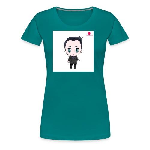Ben's Merch - Women's Premium T-Shirt