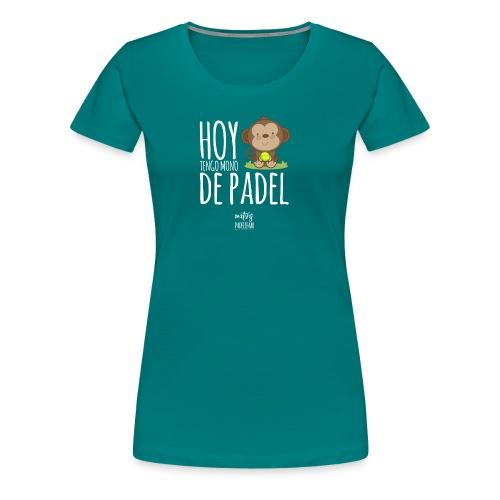 DFF2F8CD 9EA2 4F77 8F0B FC77E7475932 - Camiseta premium mujer