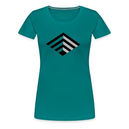 Escale - T-shirt Premium Femme