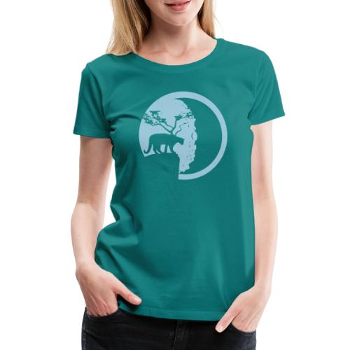Wildcat - Frauen Premium T-Shirt