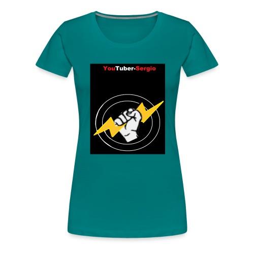 Y.T.S - Frauen Premium T-Shirt