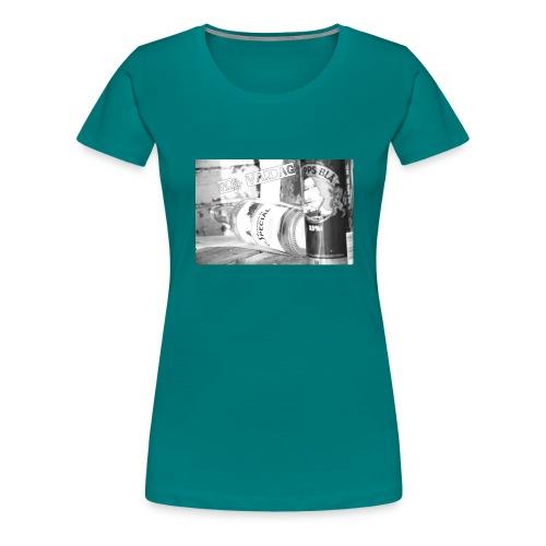 13087425_1201189249905702_1166283387101789286_n - Premium-T-shirt dam