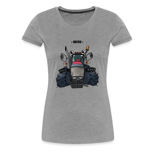 0359 VALTRA - Vrouwen Premium T-shirt