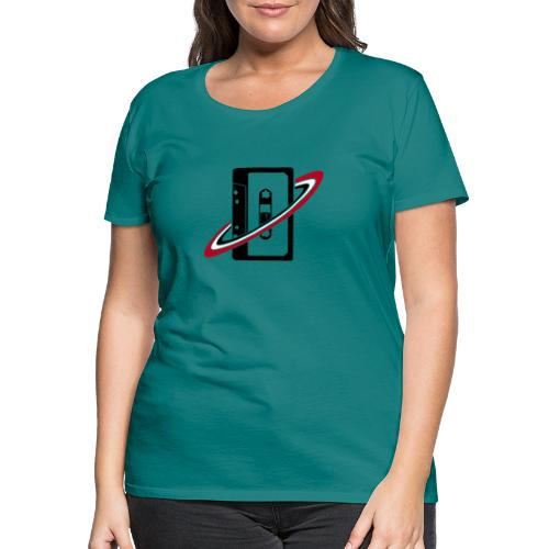 Tape - Women's Premium T-Shirt
