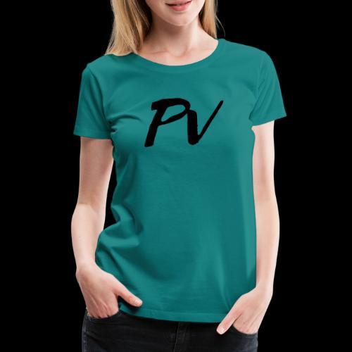 Proces-verbal - PV® - T-shirt Premium Femme