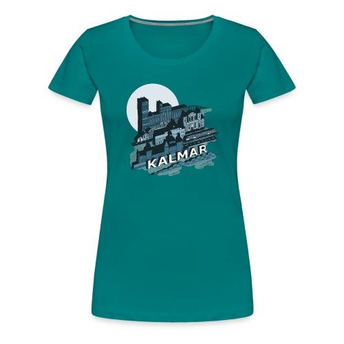 Kalmar - Premium-T-shirt dam