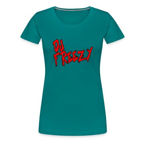 TSHIRT MEMBER - Frauen Premium T-Shirt