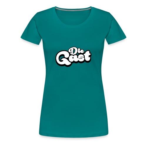 DieGast - Vrouwen Premium T-shirt