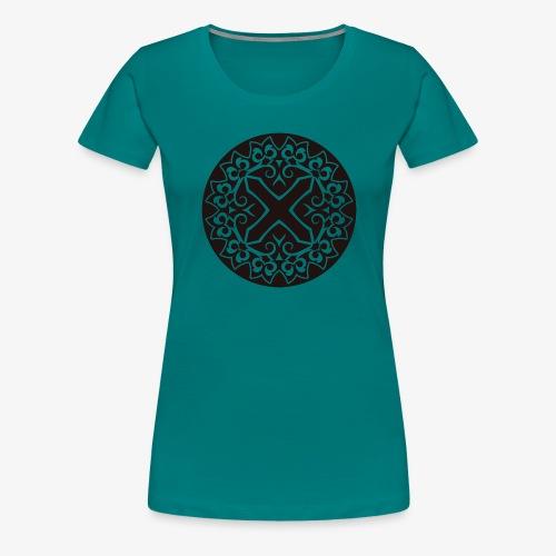 Tribal 2 - Women's Premium T-Shirt