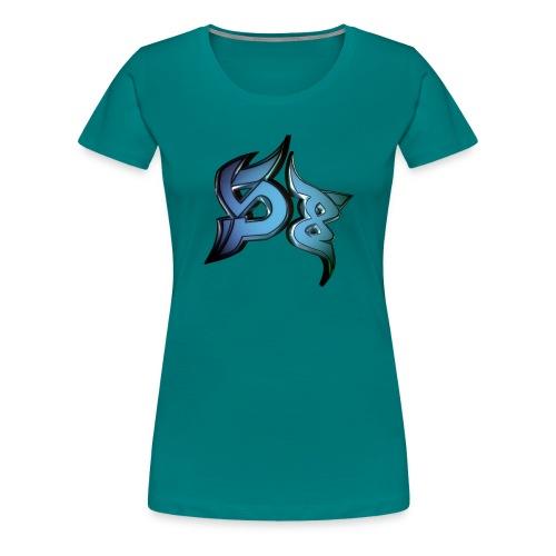 58 - T-shirt Premium Femme