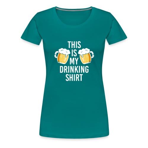 Oktober Fest - Frauen Premium T-Shirt