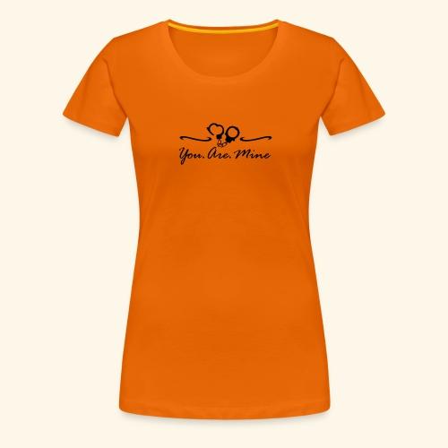 Youmine - Women's Premium T-Shirt