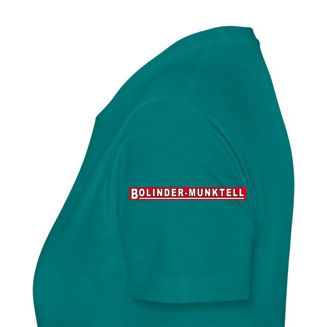 Bolinder-Munktell