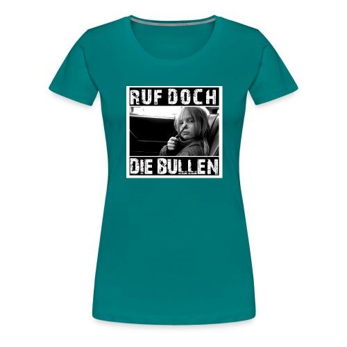 T Shirt süsses kind - Frauen Premium T-Shirt