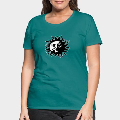 SOL - Camiseta premium mujer