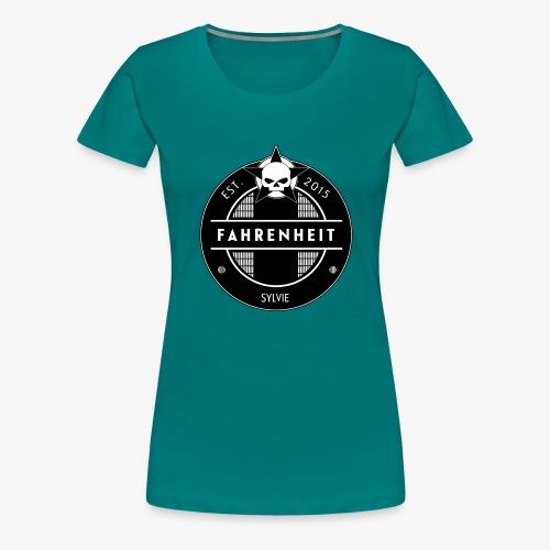 Fahrenheit Sylvie - Women's Premium T-Shirt